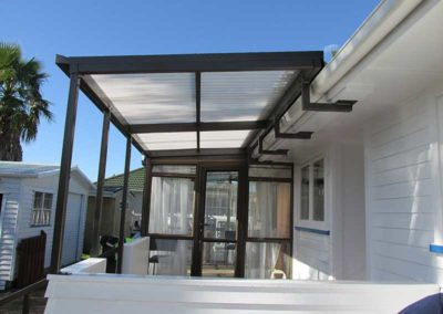Metal Patio Awnings