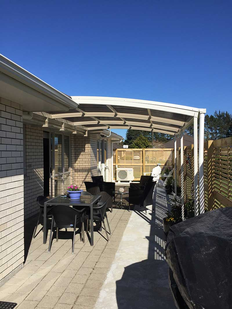 Kit Set Awnings Canopies And Carports Awesome Awnings