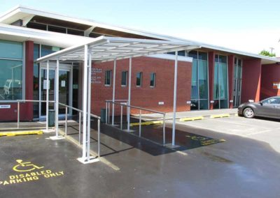 Commercial Awnings for sale