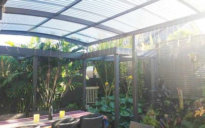 Residential awnings | Outdoor Living areas awning | awesome