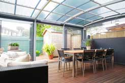 deck cover awesome awnings